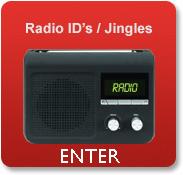 OCTAGON MUSIC- Jingles, Bespoke Music, library music, Radio ID's